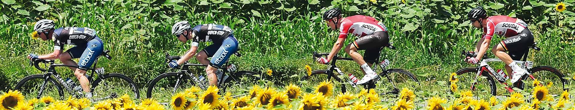 Guide Presse Century 21 - Tour de France