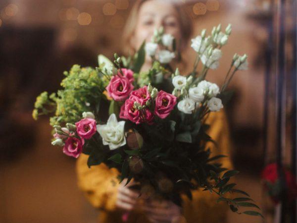 Création site Internet Flower Bomb